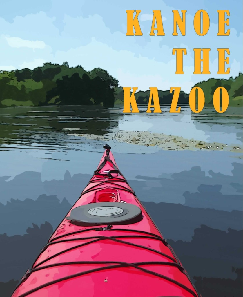 KANOE the KAZOO