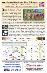General Guide XIII - October 2015 - printable version