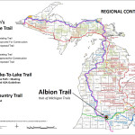 Albion - Hub of Trails