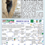 General Guide Spring Forward Edition March 2018