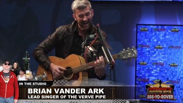 Brian Vander Ark