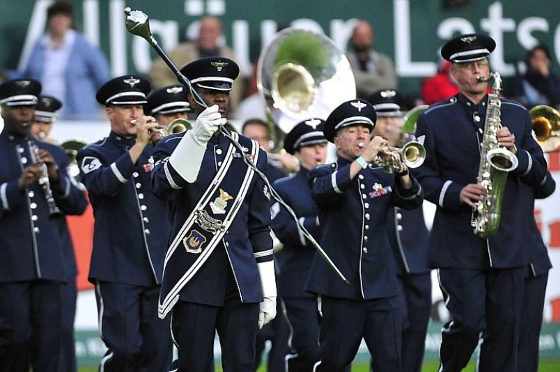 us_air_force_band
