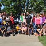 Albion Michigan Big Read Leaders 2016