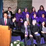 Reverend Dr. Martin Luther King, Jr., Convocation and Community Celebration - Albion Michigan
