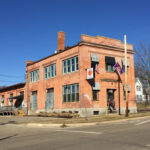 Old Freight Depot has new owner