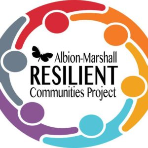 Albion Marshall Resilient Communities Project