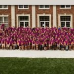 Class of 2018 Albion College