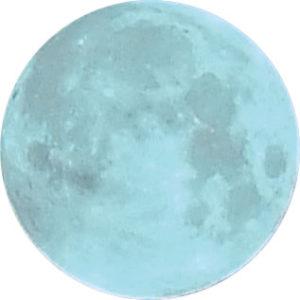 Blue Moon - True Meaning