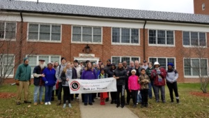 Walk for Warmth 2018 - Albion, MI