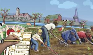 Art of Seasonal Gardening