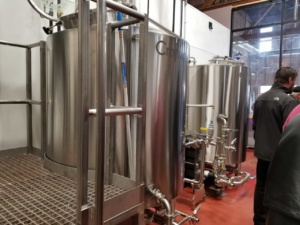 Brewery Open House Spring 2018