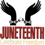 Juneteenth Celebration in Albion