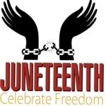 Juneteenth Celebration in Albion
