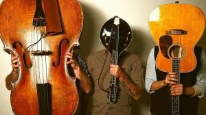 Swingin' Musical Artists Bios