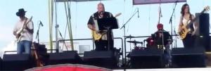 Kevin Nichols Band