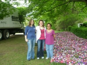 Citizens to Beautify Albion