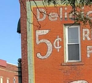 Restore the Coca-Cola Mural