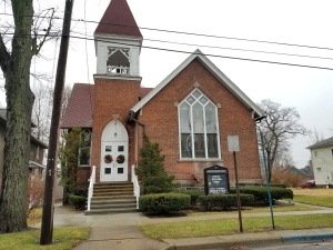 Salem Church of God in Christ