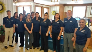 Homestead Savings Bank Celebrates 130 Years in Albion