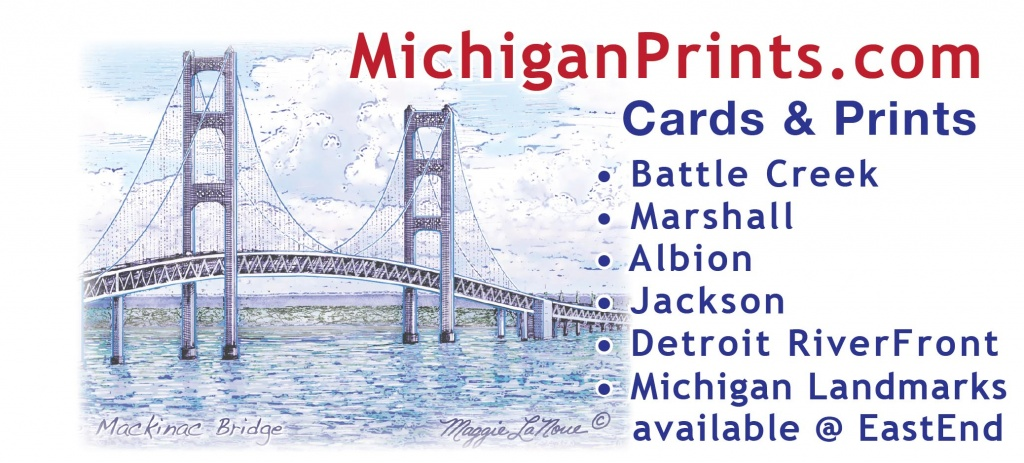 Michigan Prints