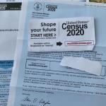Homework: File Your Census