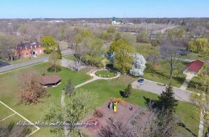 Holland Park Transformation