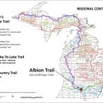 Albion - Hub of Trails
