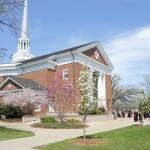 Albion College Graduation