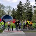 Ride the River - 2018 Albion Community Bike Ride Program