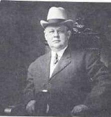Charles Blakeley