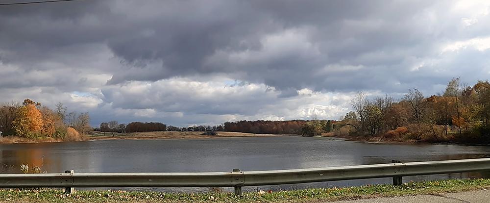 Concord Michigan Mill Pond