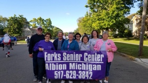 Forks Senior Center activities will help keep older community members busy this winter