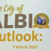 OVERVIEW - Albion's 2020 Economic Forecast includes surprises and unknowns – An Overview