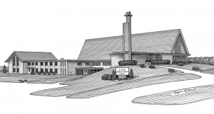 Albion Churches Online
