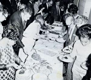 The Melting Pot Club - 1968